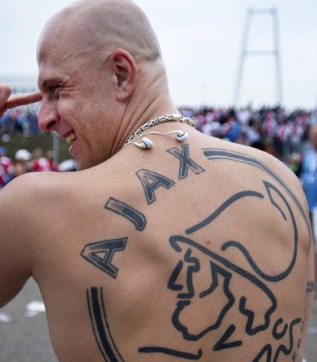 Worst Tattoo In The History Of The World: The Worst Fan Tattoos In Soccer History