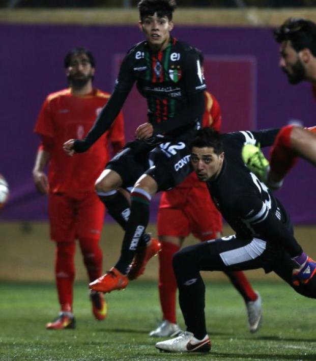 Deportivo Palestino