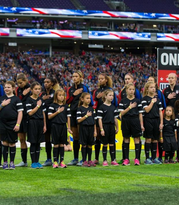 Will Donald Trump's Presidency Impact The Future of Women's Soccer?