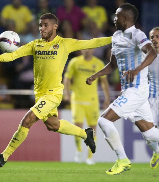 Jonathan dos santos scored in villarreal s 2 1 win over zurich the18