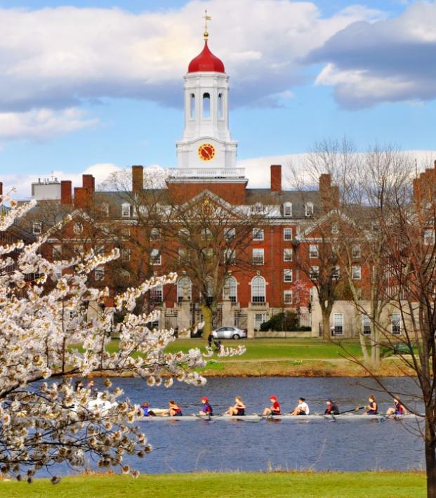 Harvard suspends men's soccer