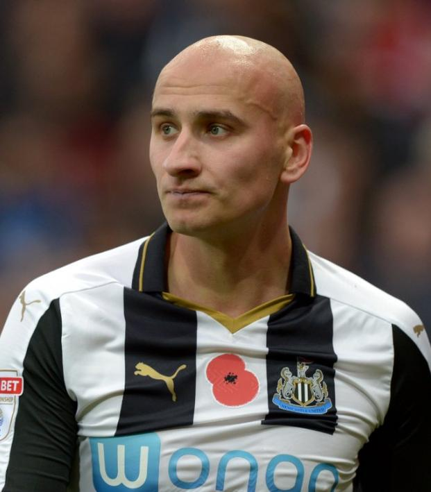 Jonjo Shelvey Might Get Suspended For Racism | The18