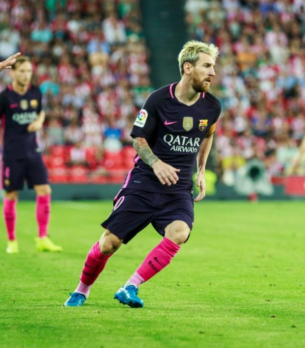 Barcelona shirt sponsor