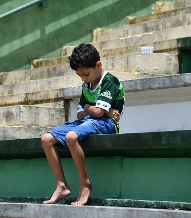 Brazilian Clubs Unite To Offer Chapecoense Free Loan Players