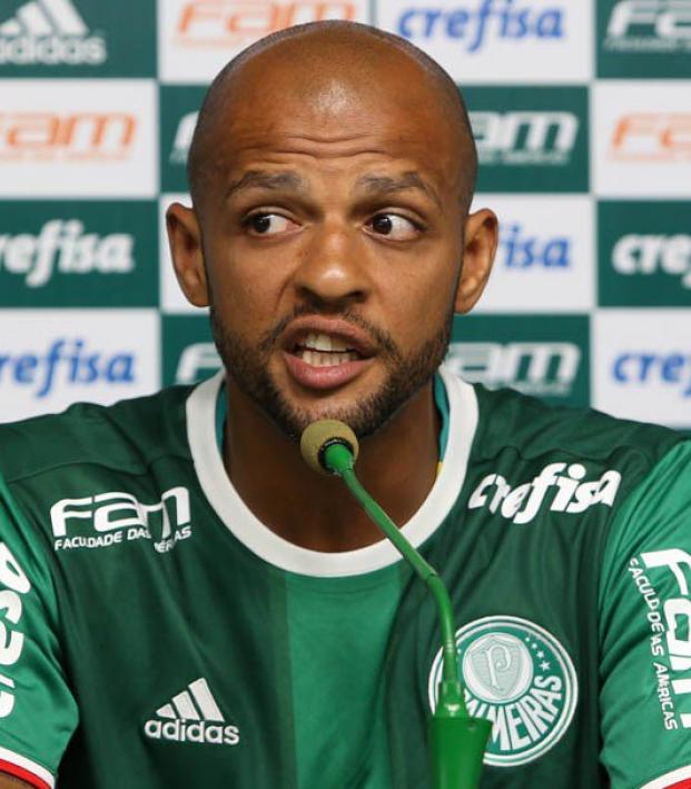 Felipe Melo Gave The Most Shocking Press Conference Of The ... Felipe Melo
