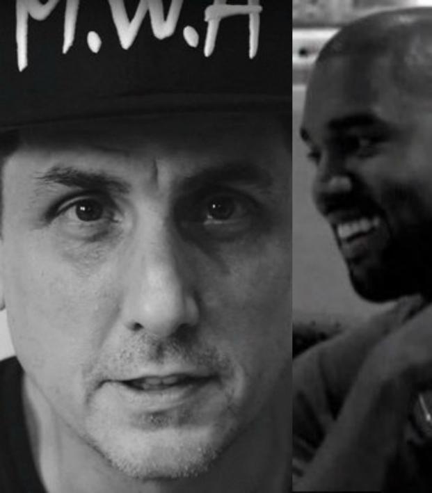 Mike Dean, Kanye, Mike Dean
