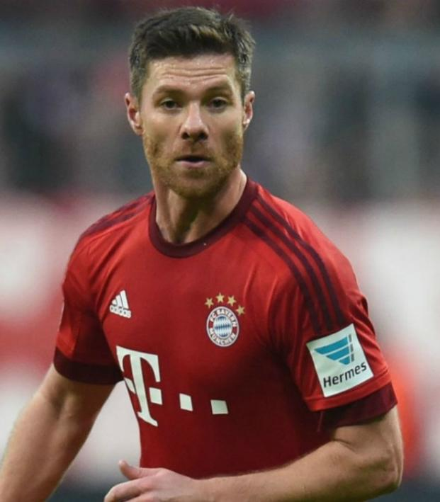 Xabi Alonso One Of The Most Decorated Footballers Of All Time