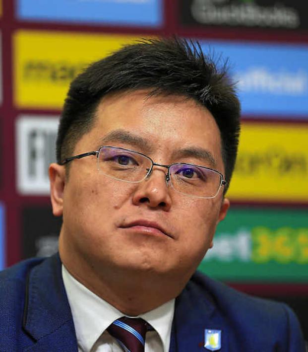 Dr. Tony Xia