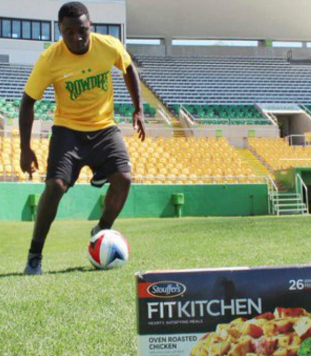 Freddy Adu's Rotten Stouffers