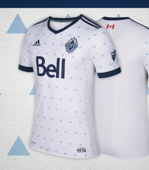 MLS Has The Worst Jerseys Of Any League In The World 40d4a62bf