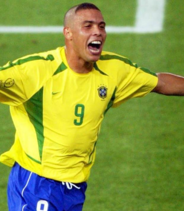 Ronaldo Lima Haircut