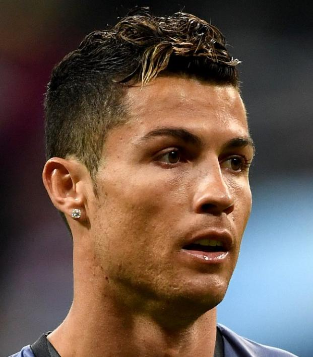 Representatives Respond To Ronaldo Rape Allegations