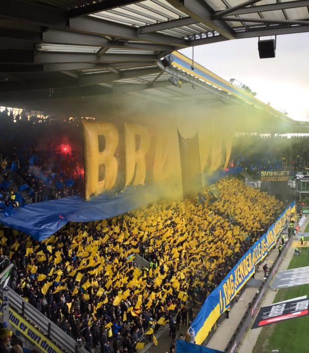 Copenhagen derby