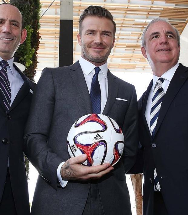 Beckham United
