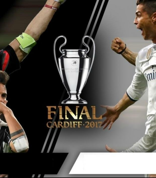 Champions League final prediction