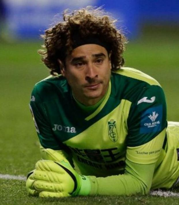 b36fab904 Memo Ochoa s Stays In Europe With Move To Standard Liege