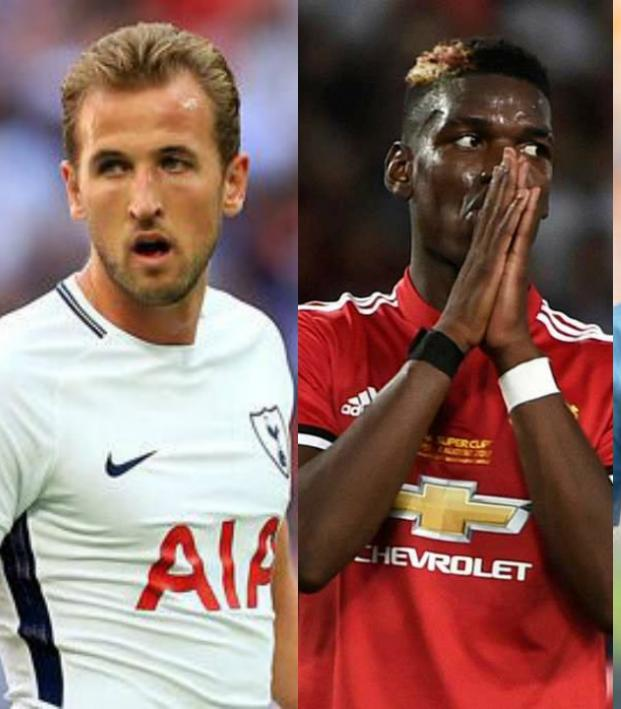 2017-18 EPL Preview
