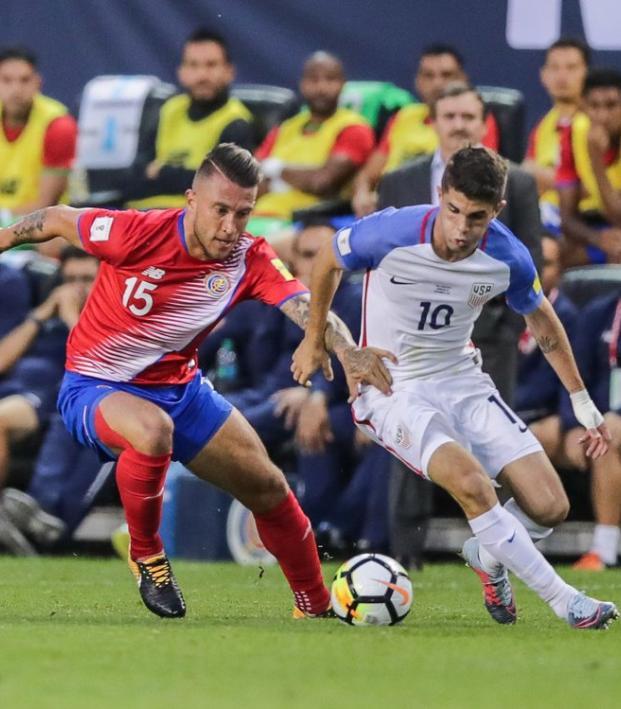 United States Costa Rica