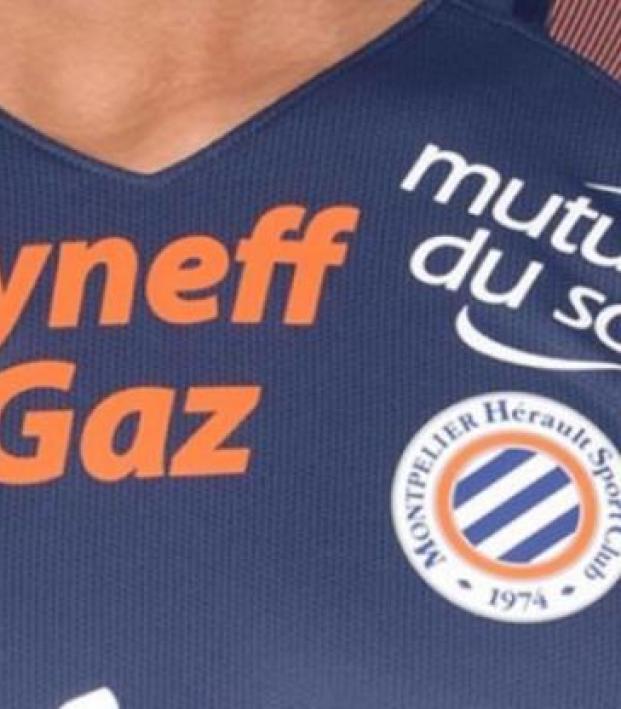 Montpellier typo