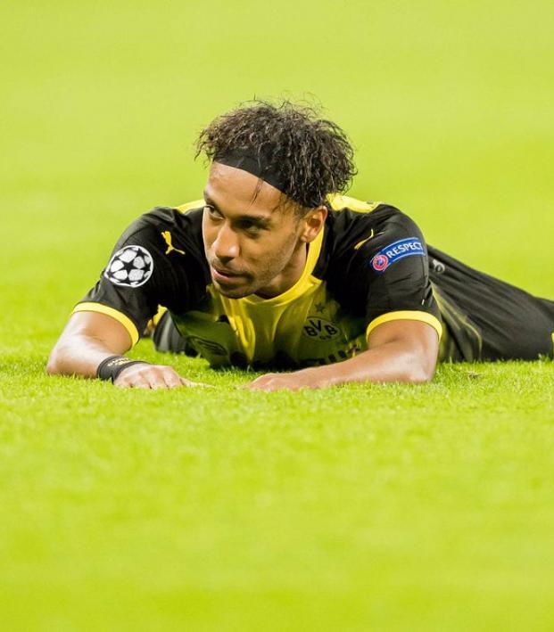Tottenham Dortmund Champions League