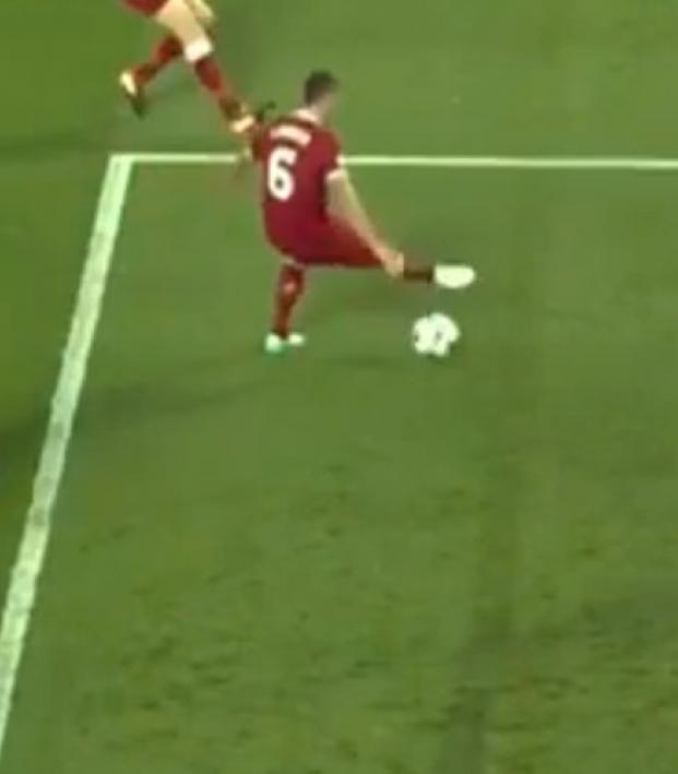 Liverpool vs. Sevilla