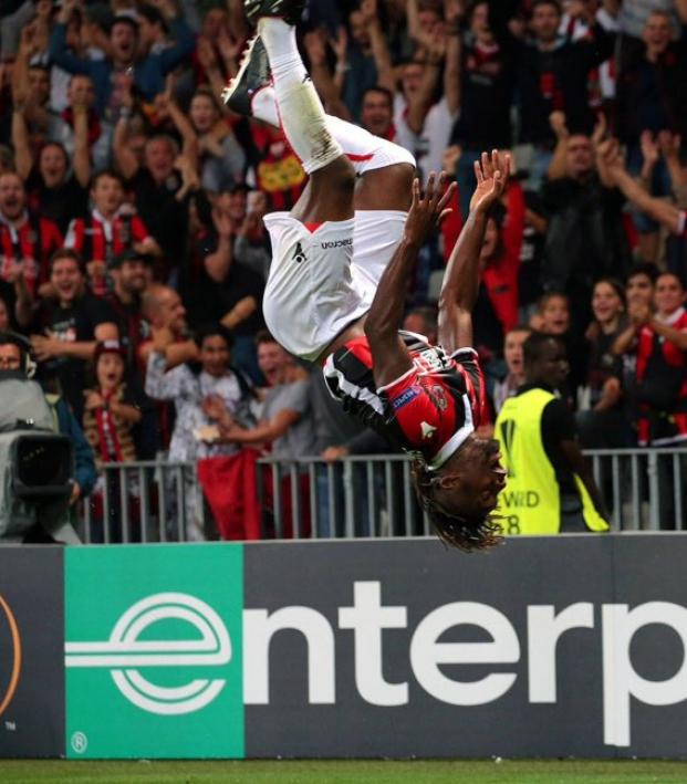 Allan Saint-Maximin Is The Best Young Player You Don\'t Know