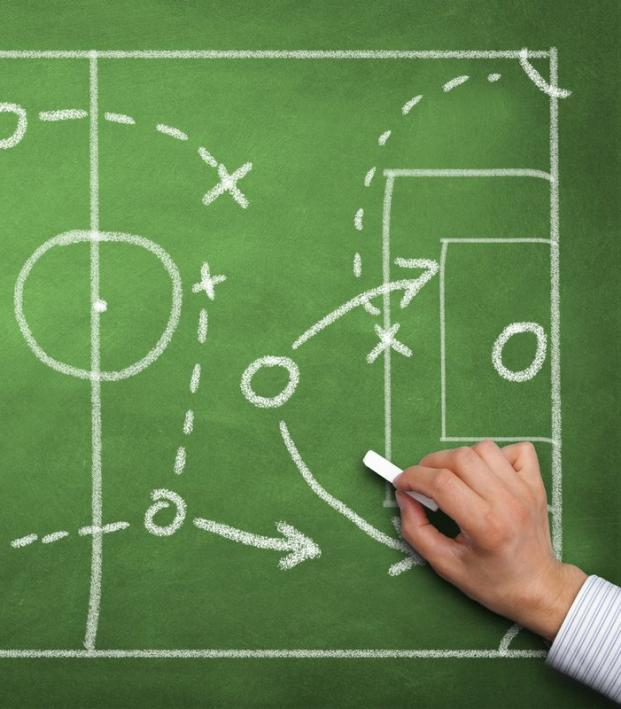 Soccer Positions And Soccer Position Numbers Explained