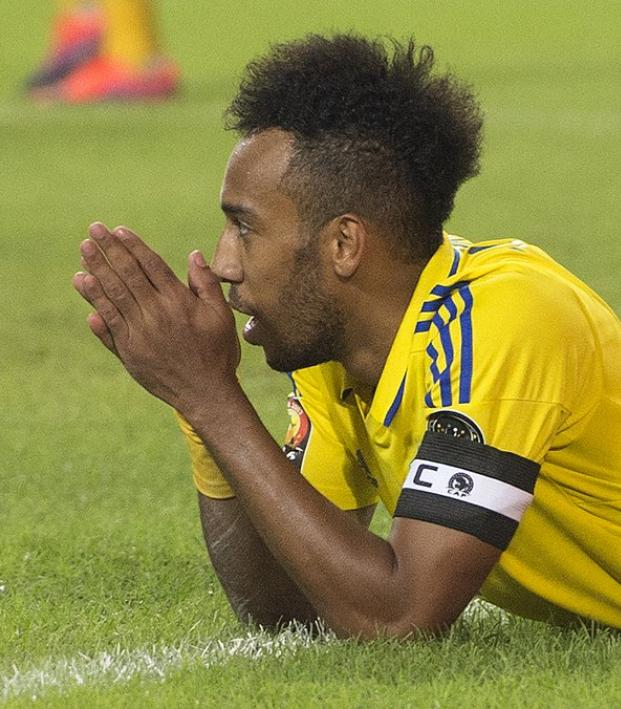 Gabon World Cup