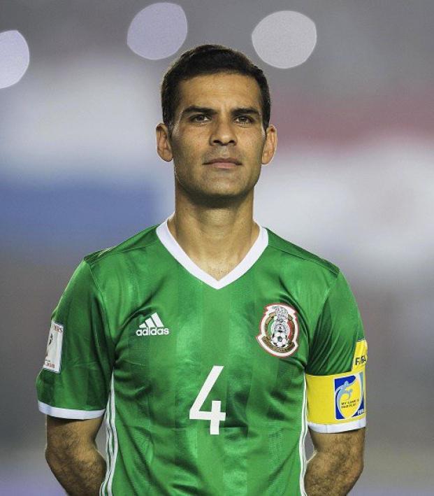dd3659a5c Watch 21 Years Of Highlights Since Rafa Márquez Debut