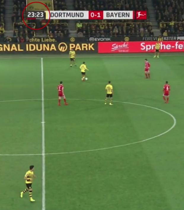 Fox Sports Bundesliga