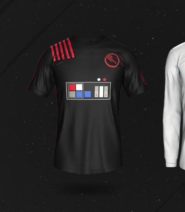 FUT Star Wars Kit