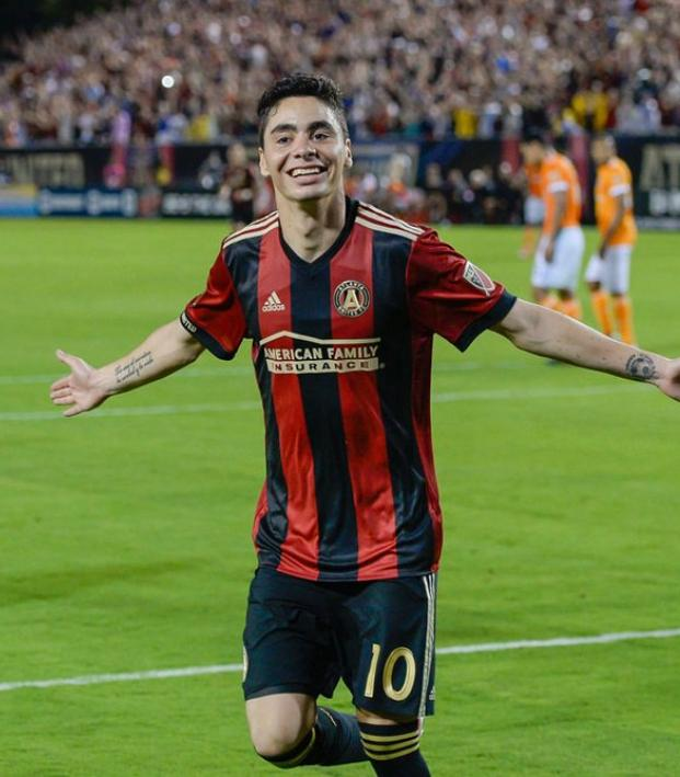 low priced 671ed 41ec3 The Top Selling MLS Jerseys Of 2017