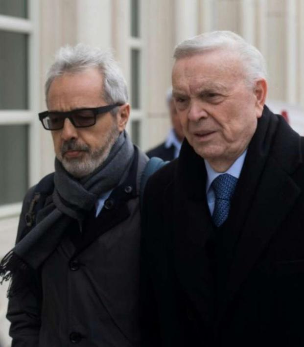 FIFA Corruption Trials