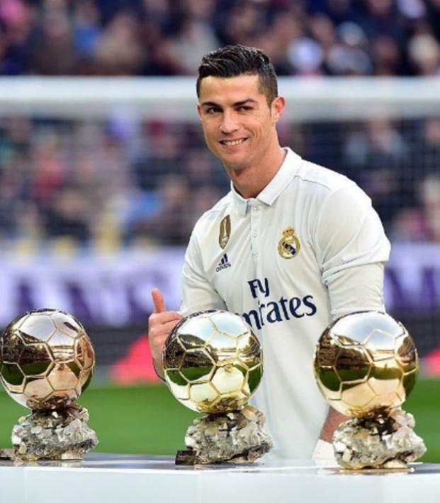 2018 Ballon d'Or prediction