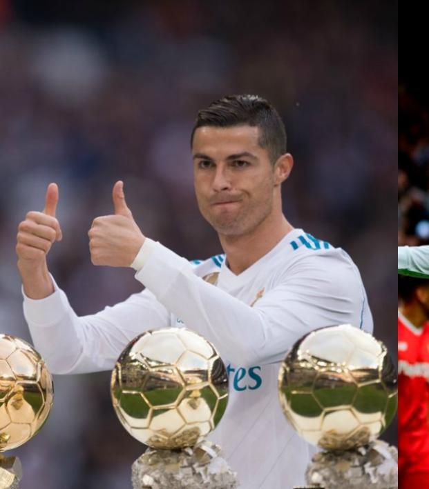 Cristiano Ronaldo brace vs Sevilla