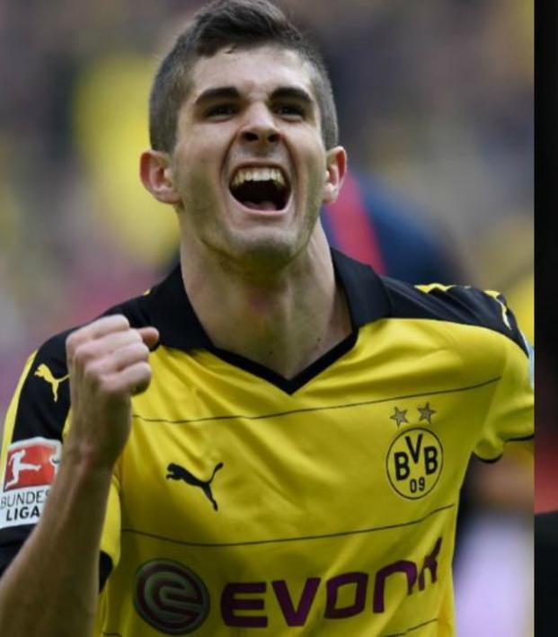 Dortmund coach