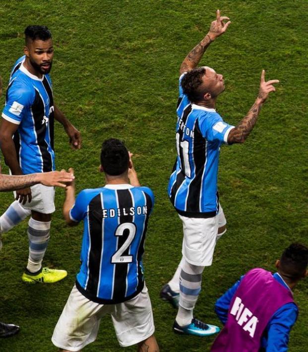 af5bb8ddd2b Pachuca Club World Cup Run Ends Thanks To Everton Goal