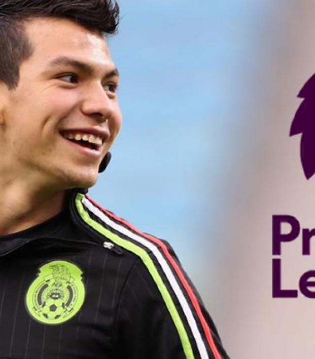 Chucky Lozano transfer