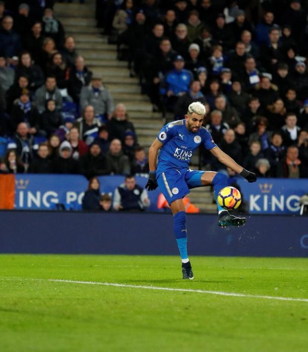 Premier League goals