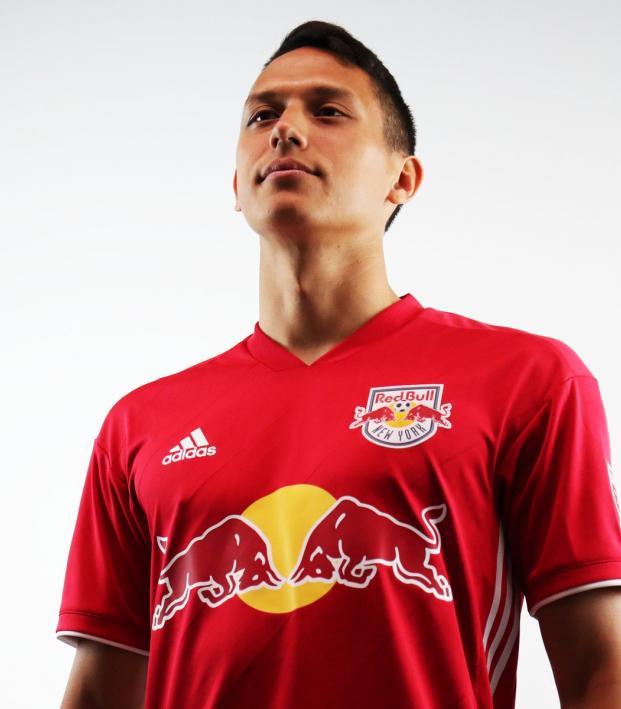 fe8dd8cec Several Clubs Unveil Slick 2018 MLS Uniforms