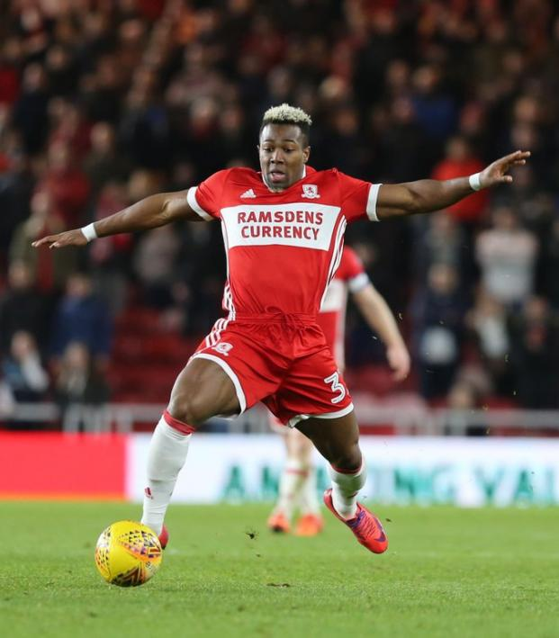 Adama Traore Speed