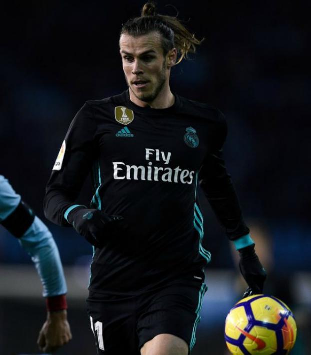 Celta Vigo Real Madrid Highlights