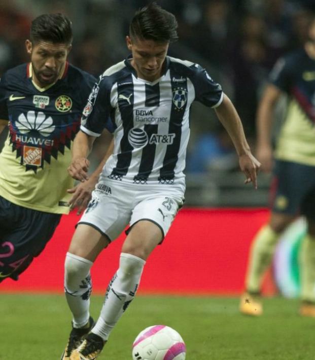 Jonathan Gonzalez Mexico switch