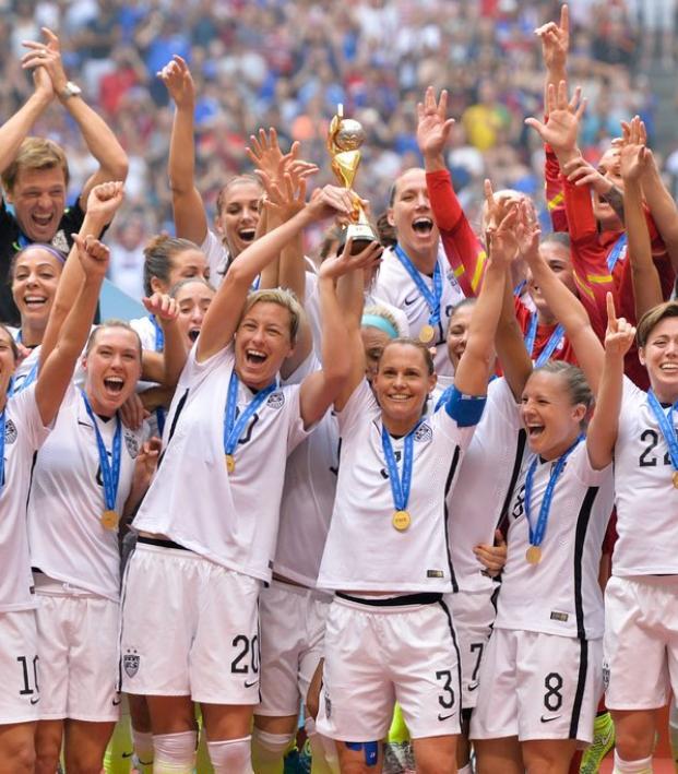 Soccer popularity in America