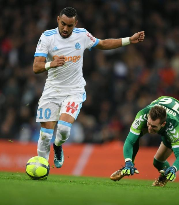 Dimitri Payet Marseille Skill And Goal