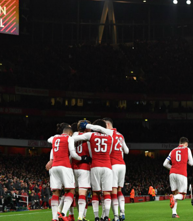 Arsenal Chelsea EFL Cup semifinal highlights