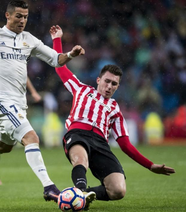 Aymeric Laporte Manchester City transfer