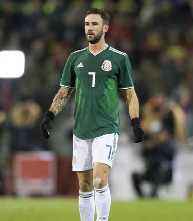 Miguel Layun Sevilla loan from Porto