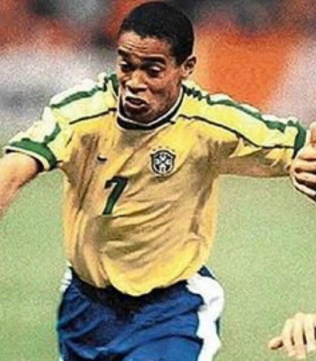 Ronaldinho 1999 Copa America