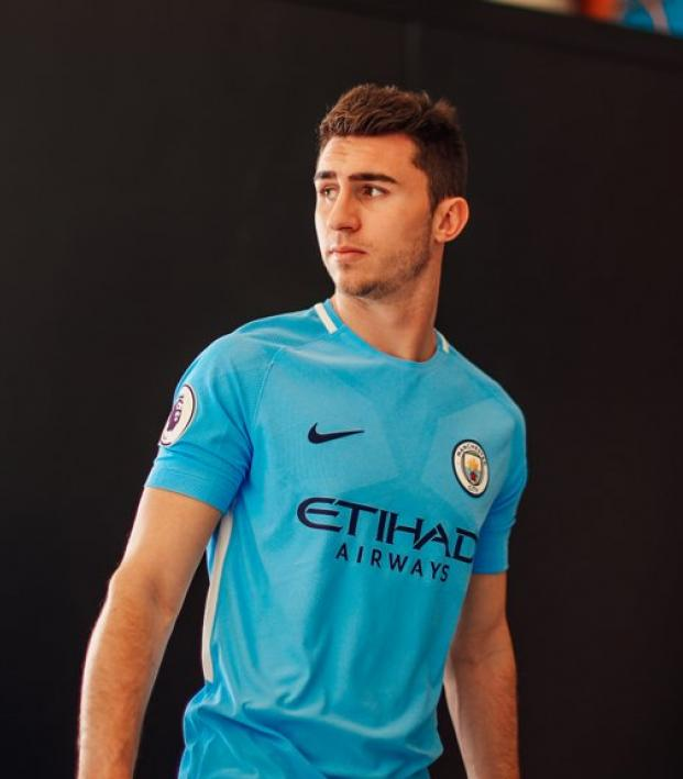 Aymeric laporte 39 s transfer to man city saved his former club for Laporte city
